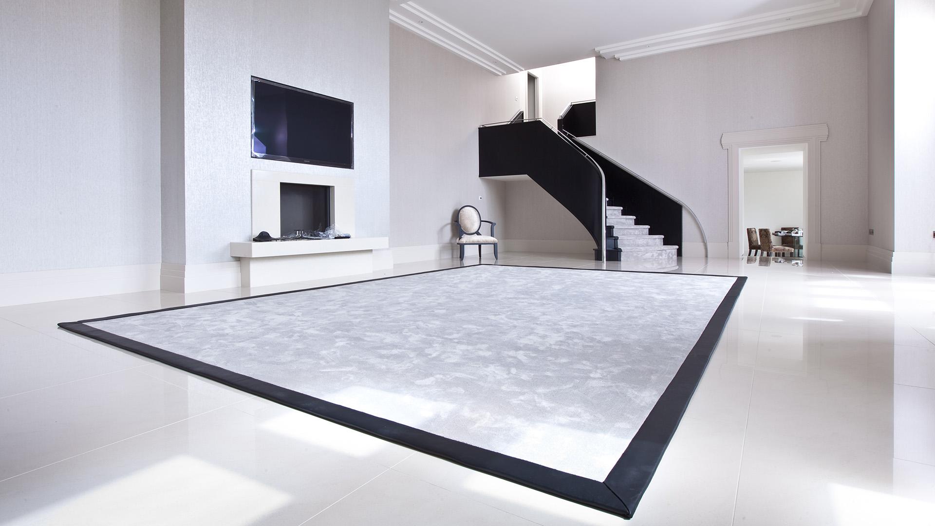Luxury carpet in Essex